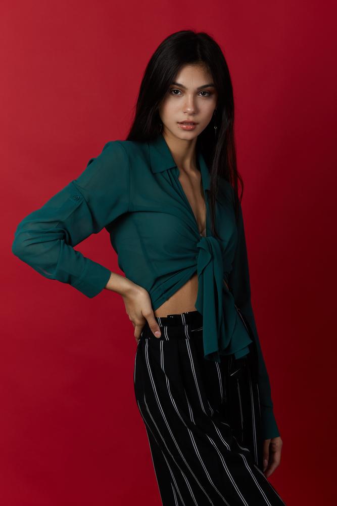 Elena by Gabriel Caro
