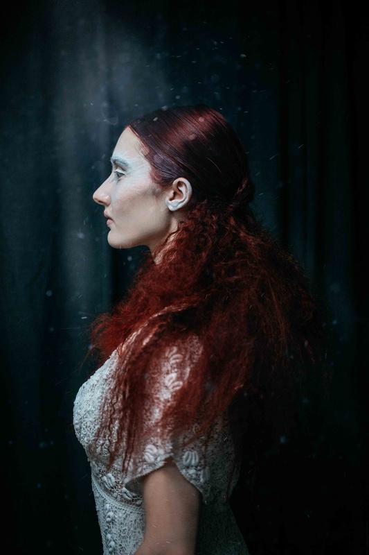 Ice by Rekha Garton