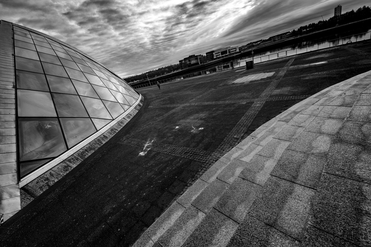 Glasgow by Jeff Diffner