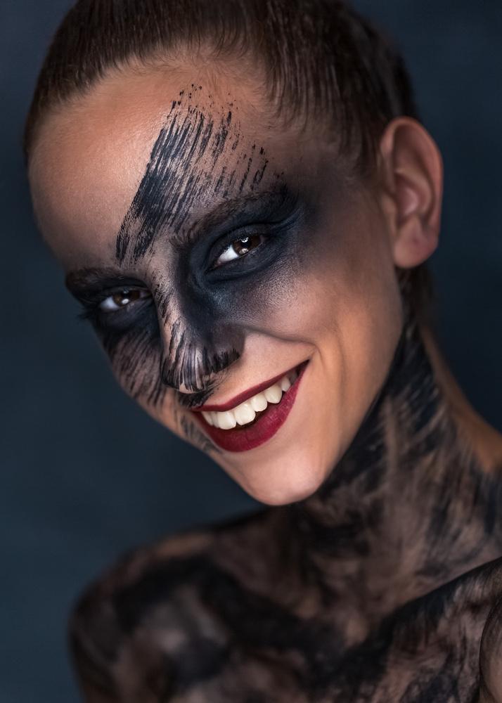 Smiley by Balint Csaszar
