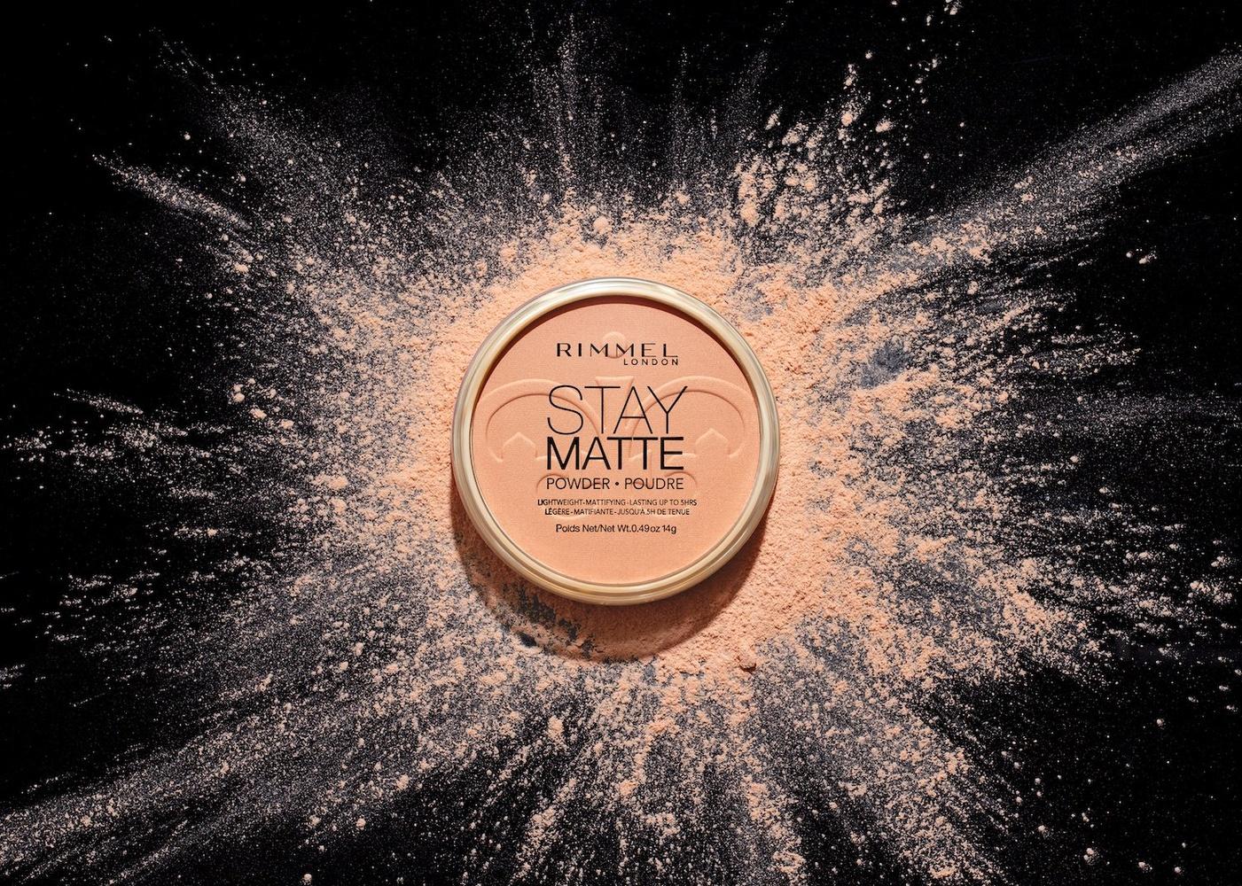 Stay Matte by Daniel Jackson