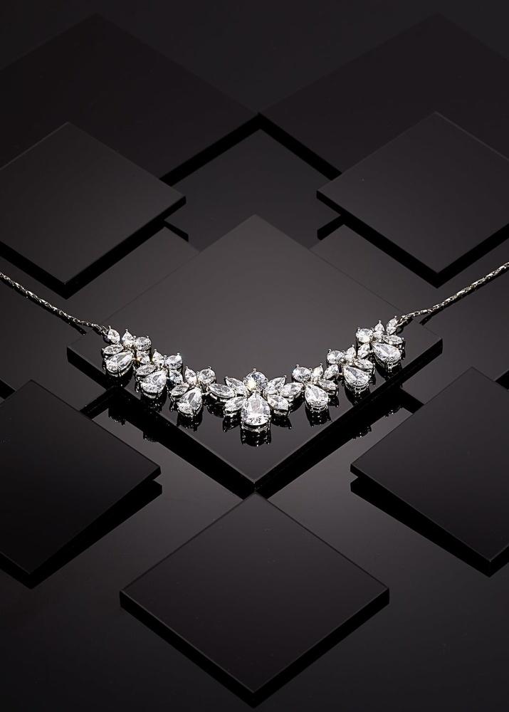 Necklace by Daniel Jackson
