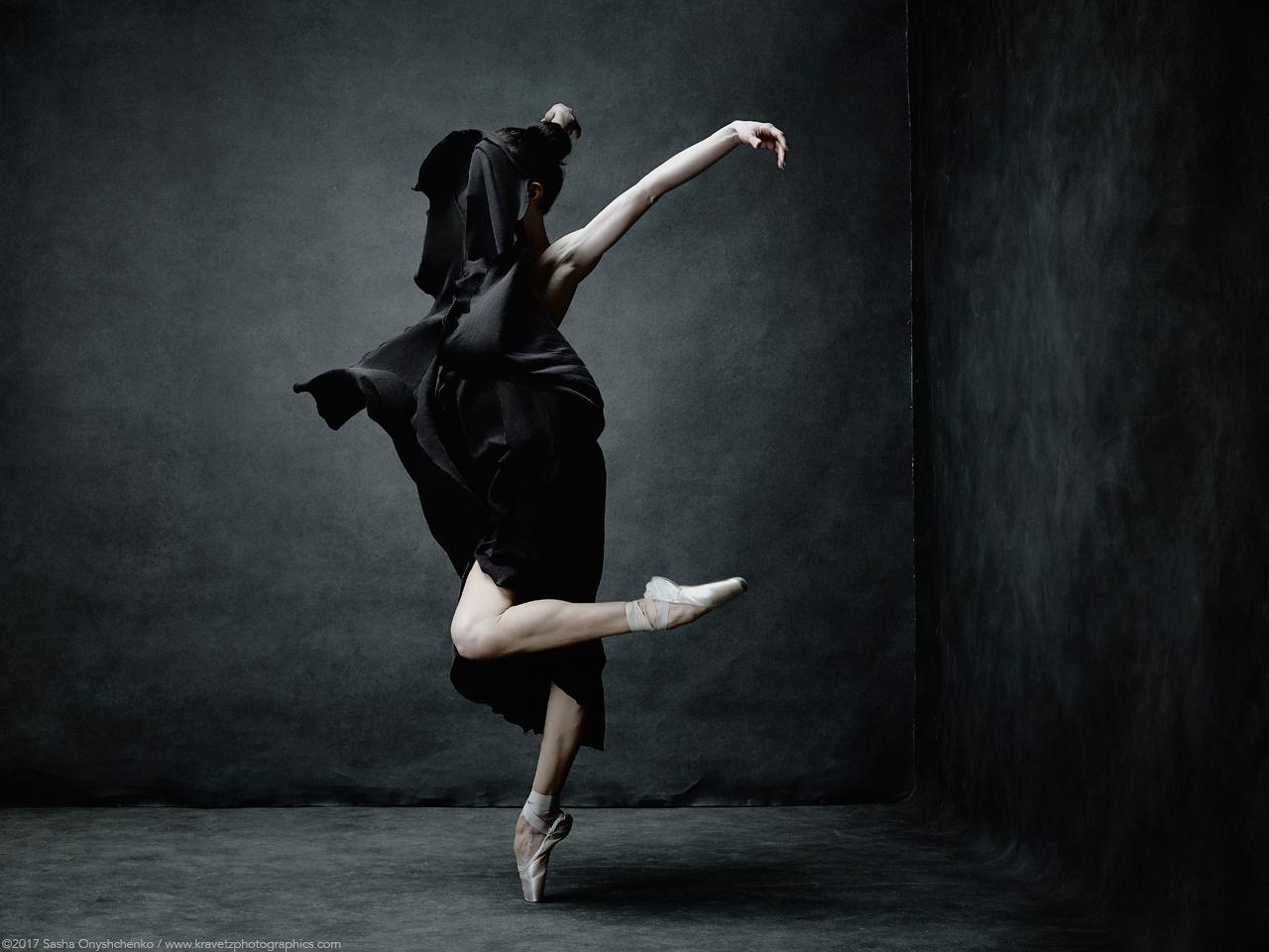 Black Veil by Sasha Onyshchenko