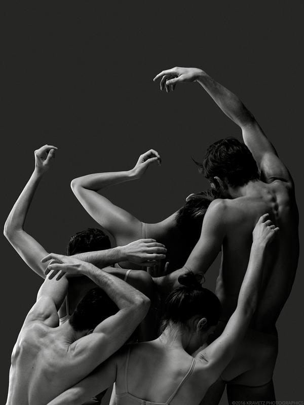 A Suivre by Sasha Onyshchenko