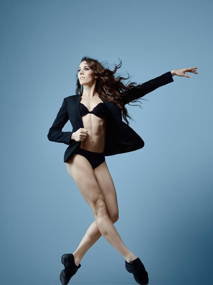 Summer Dance by Sasha Onyshchenko