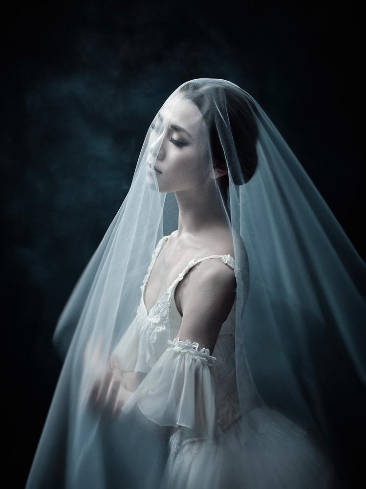 Giselle by Sasha Onyshchenko