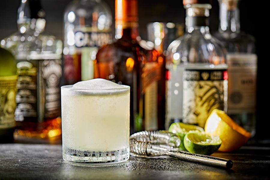 Margarita by Tony Clark