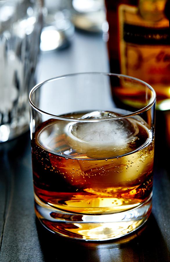 Rum by Tony Clark