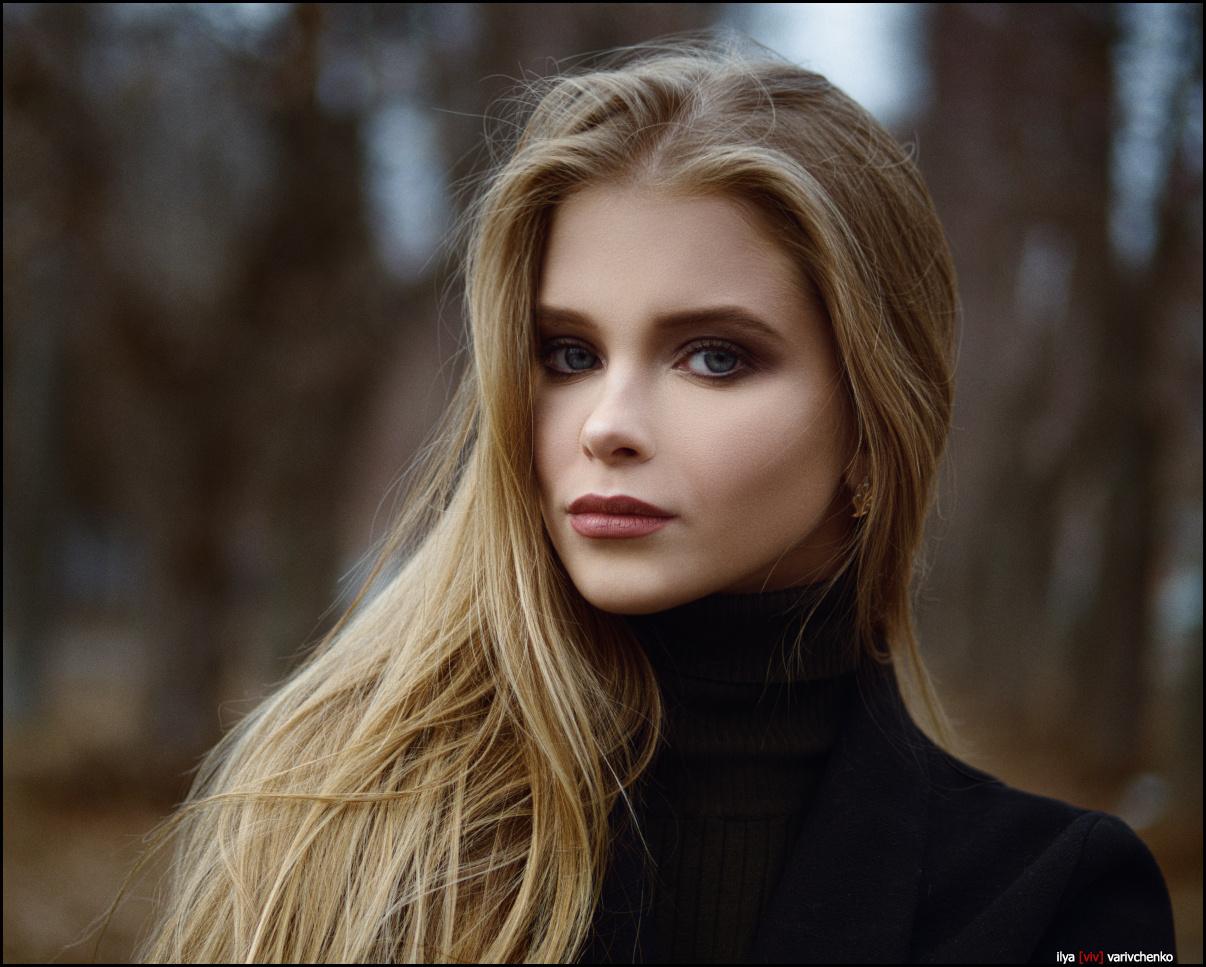 Alla by Ilya Varivchenko