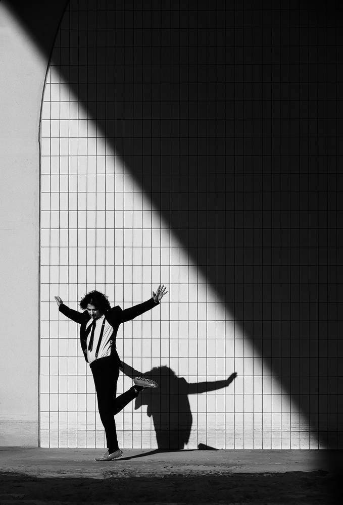 Just Dance by Babar Swaleheen