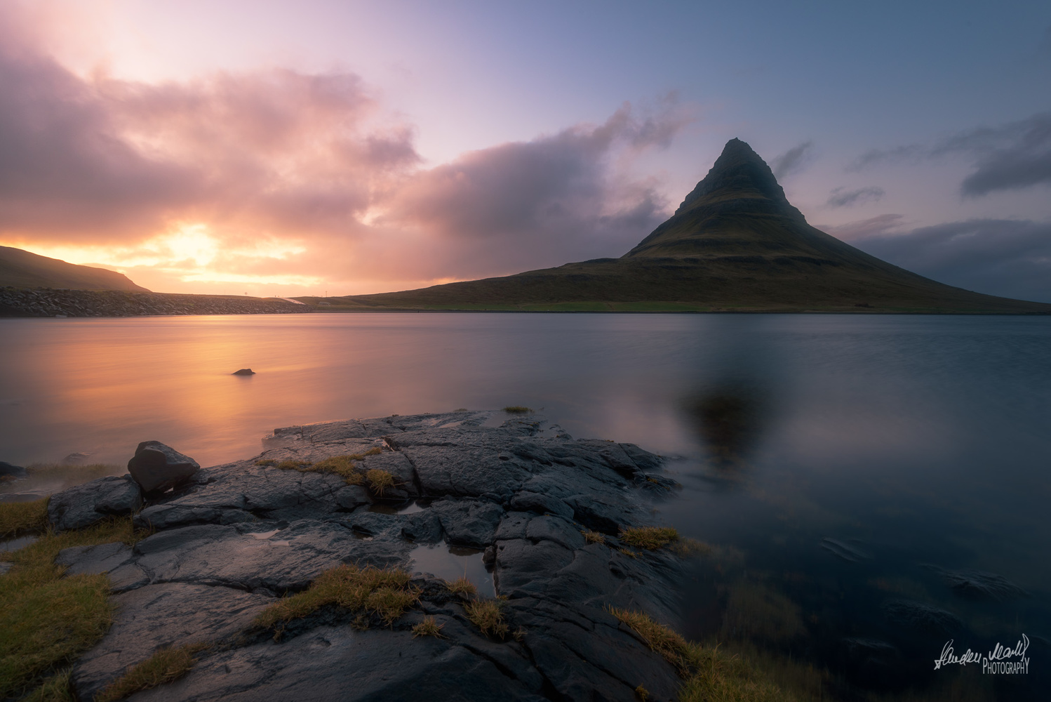 The Witch Hat Mountain by SANDEEP MATHUR