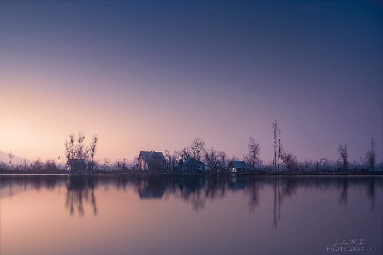 Serenity by SANDEEP MATHUR