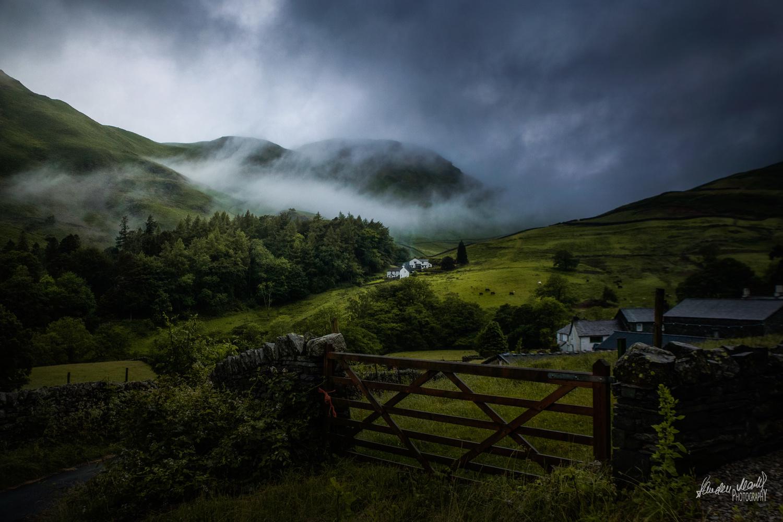 The Gate to Paradise by SANDEEP MATHUR