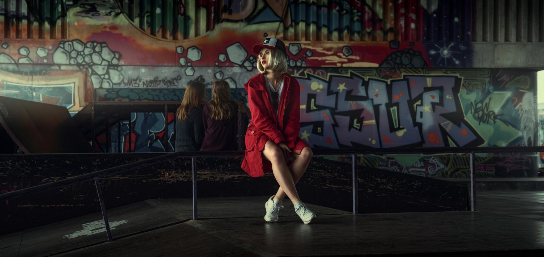 Red by Максим Бондаренко