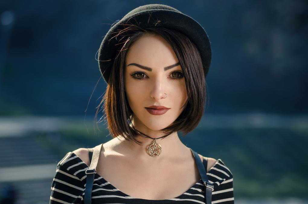 Black Hat by Максим Бондаренко