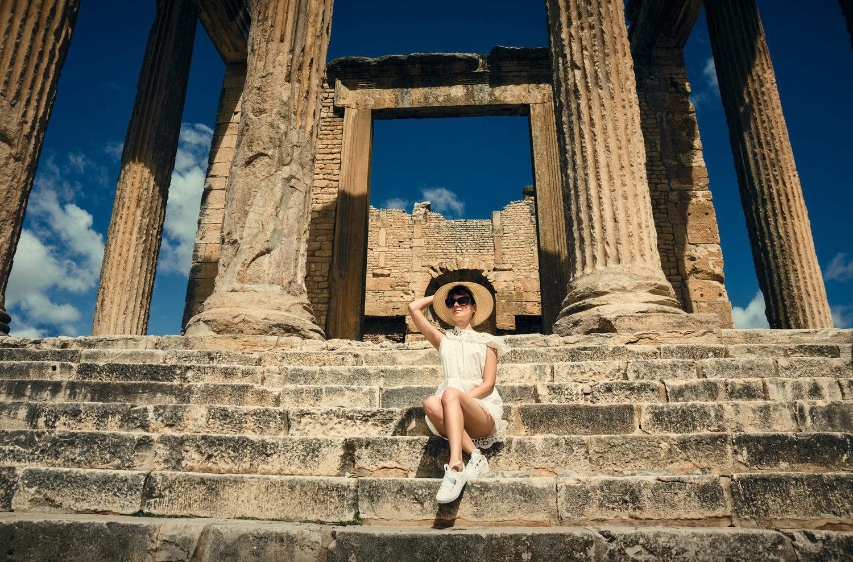 Roman Capitol by Максим Бондаренко
