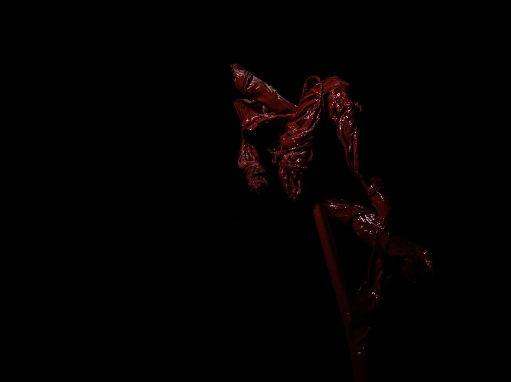 New Death by Adam Griffin
