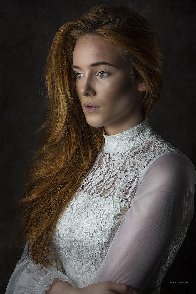 Ella by Dave Henshaw