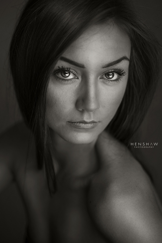 Victoria by Dave Henshaw