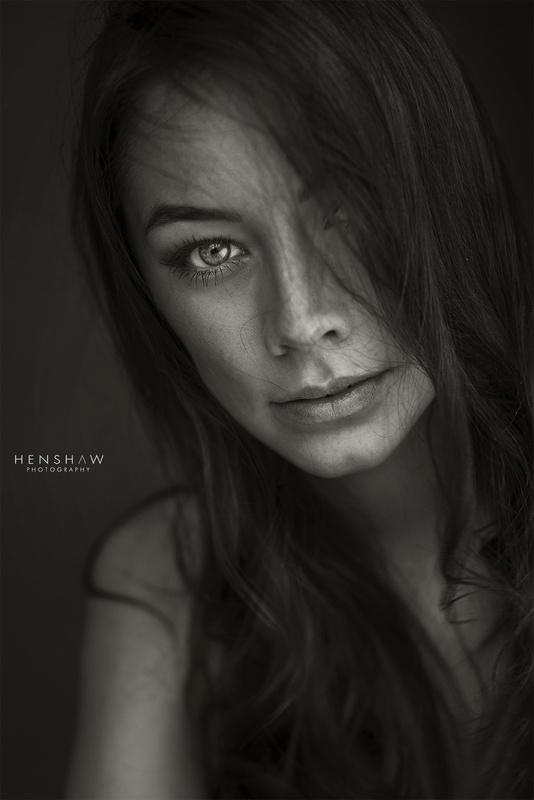 Loretta by Dave Henshaw
