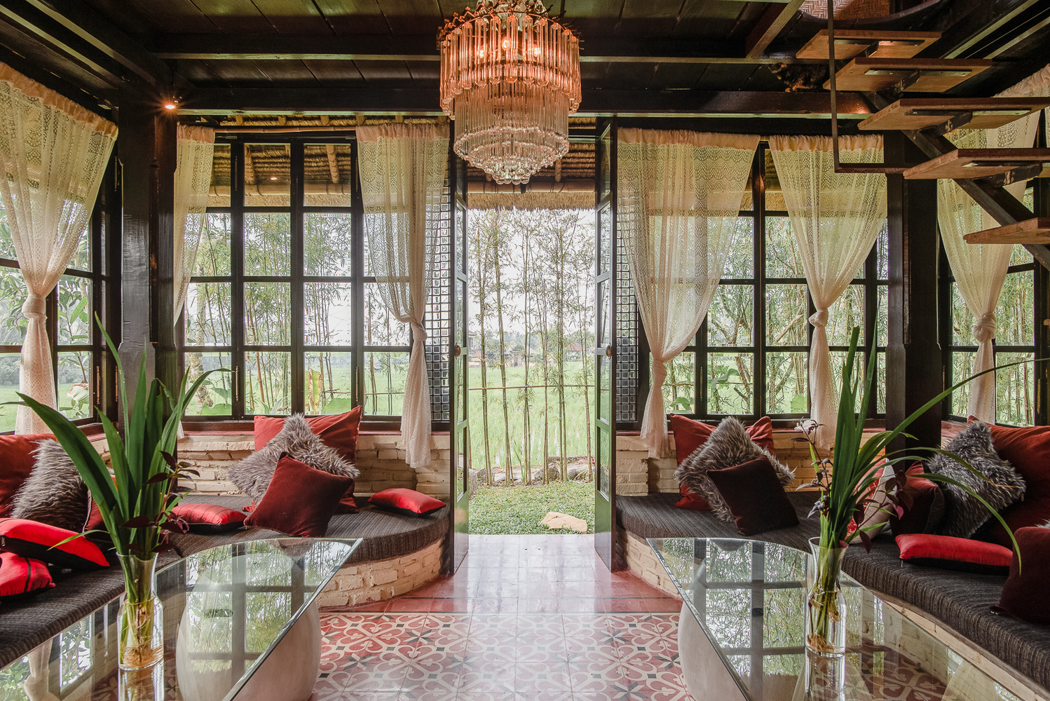 villa life in ubud bali by Mark Chaves