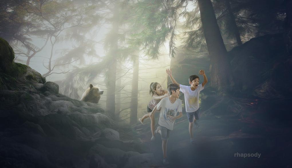 the adventure continues by rhapsody john quiambao