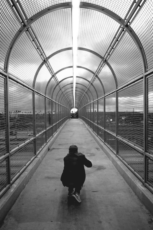 Slauson by Nick Ahrens