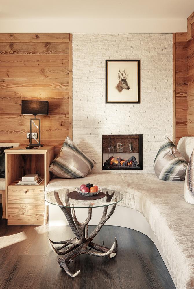 Jagasitz - Chateaux & Relais 4*s Landromantik Hotel Oswald by Matthias Dengler