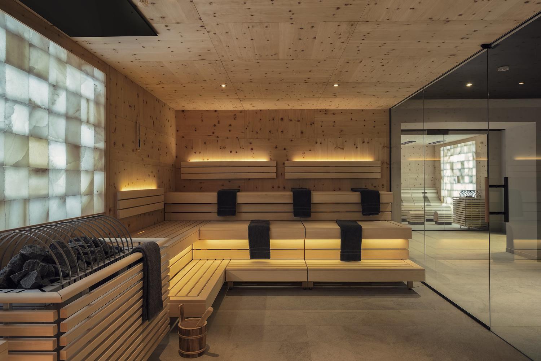 Devine Salt Sauna by Matthias Dengler