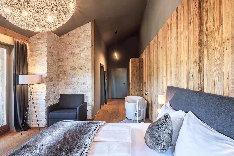 Hotel Almmonte | Suite by Matthias Dengler