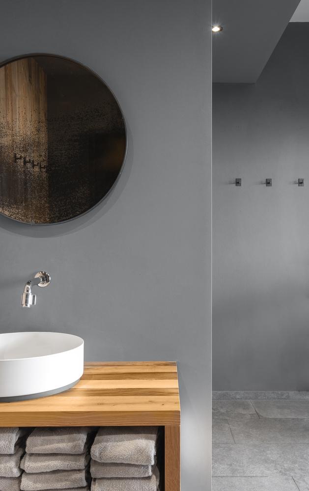 Interior design at Almmonte Suites | Austria by Matthias Dengler