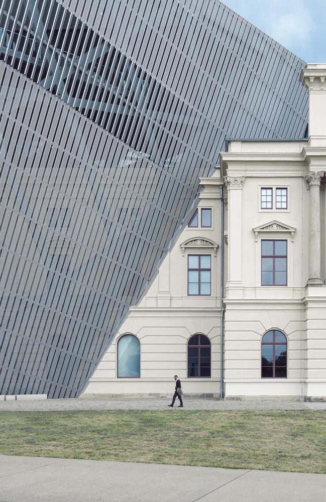 Militärhistorisches Museum |Dresden |Germany by Matthias Dengler