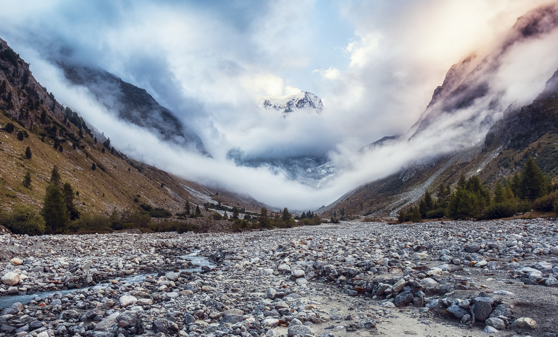 Mount Colon |Valais |Switzerland by Matthias Dengler