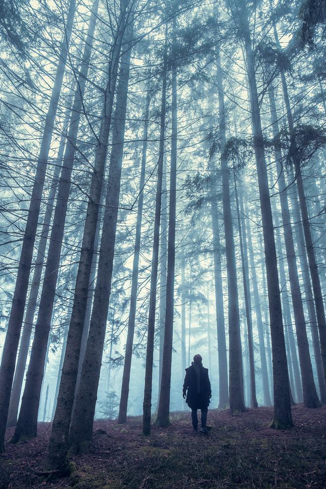 Enjoy the silence. by Matthias Dengler
