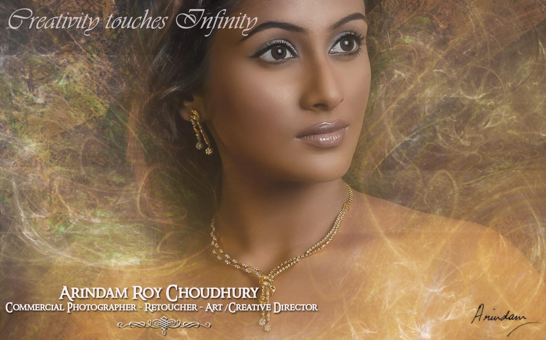 VARSHA by Arindam Roy Choudhury