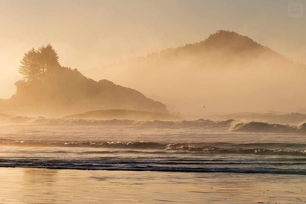 Sunrise by Alan McCord