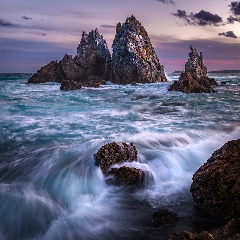 Camel Rock by Kieran Stone
