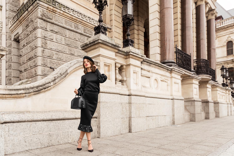 Paris by Megan Davies