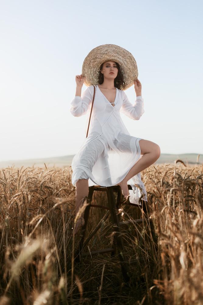 Fields by Megan Davies