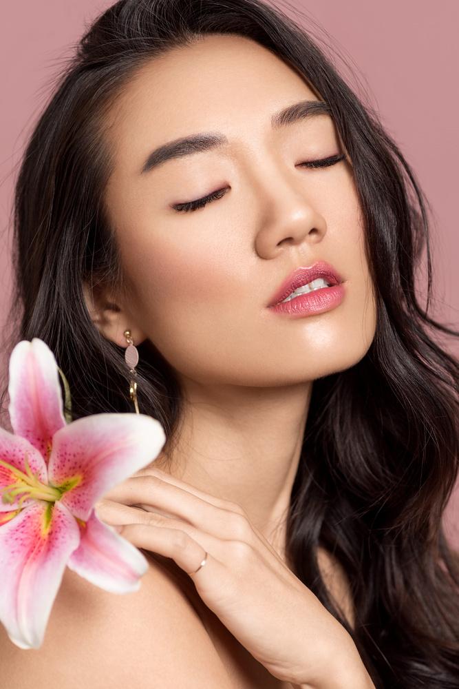 Blossom by Megan Davies
