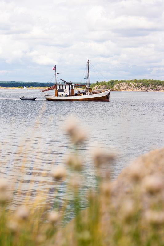 Tjøme, Norway by Petter Schive