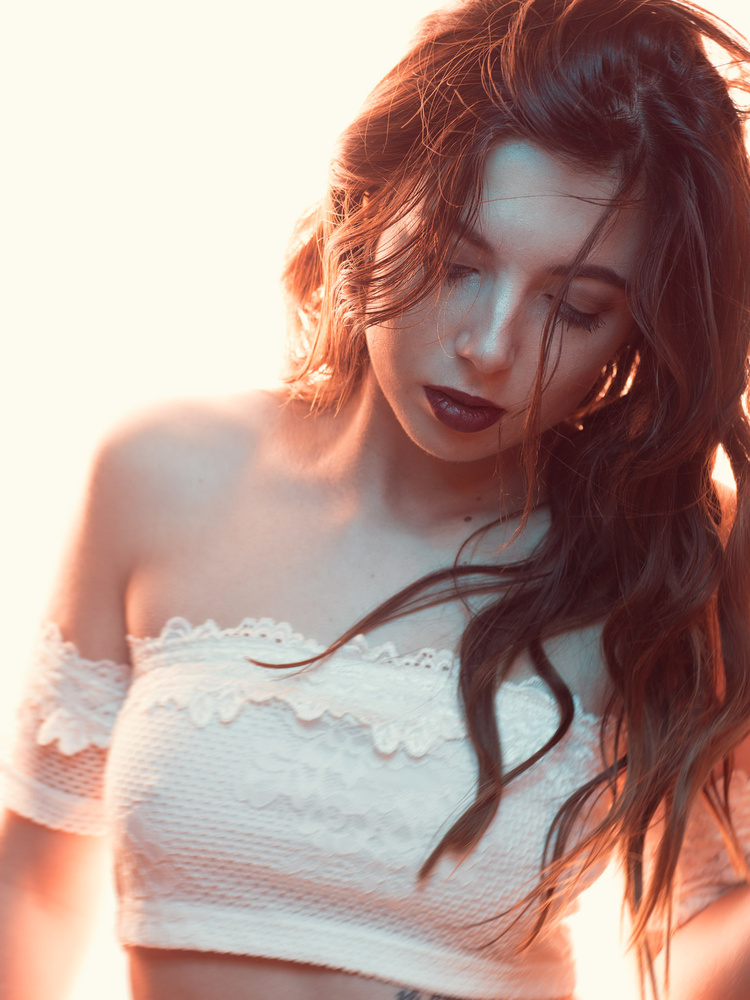 Sophia Carolina by David T