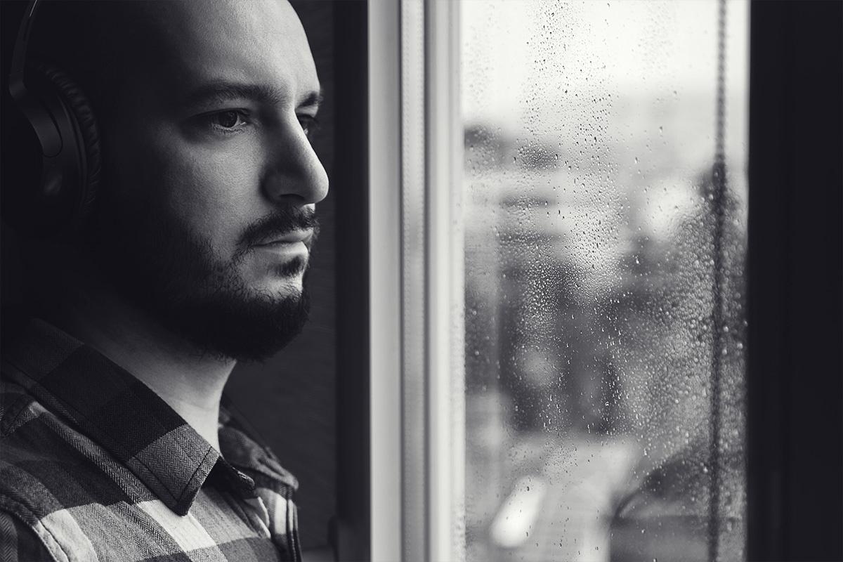 Isolation 2 by Dimitar Katerov