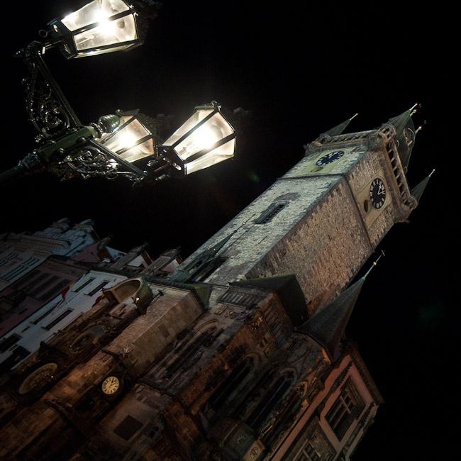 Praga by Ottaviano Moraca