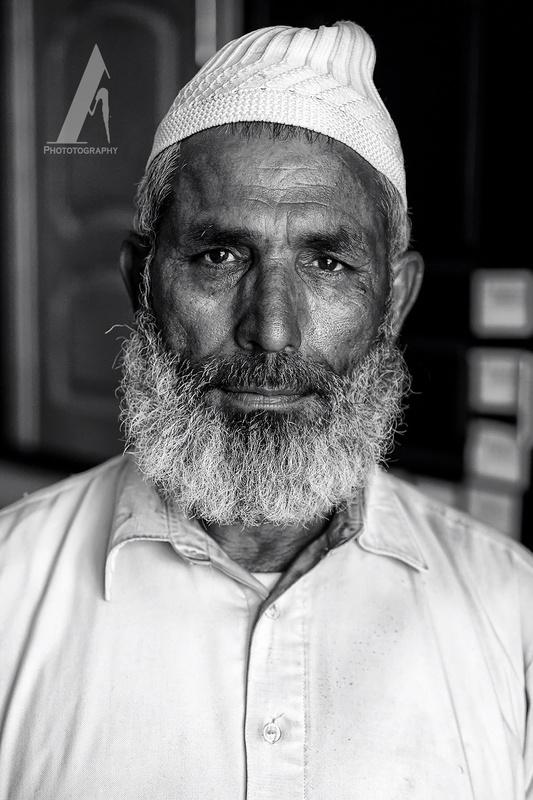 The Employee by Muhammad Arslan Abdul Ghani