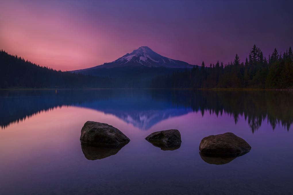 Twilight Memories  by Dora Artemiadi