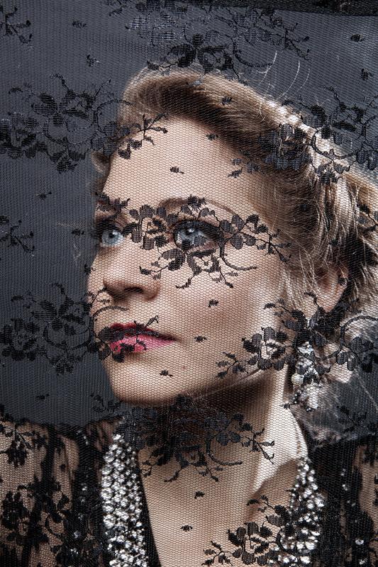 Lace by Hannah Dunsirn