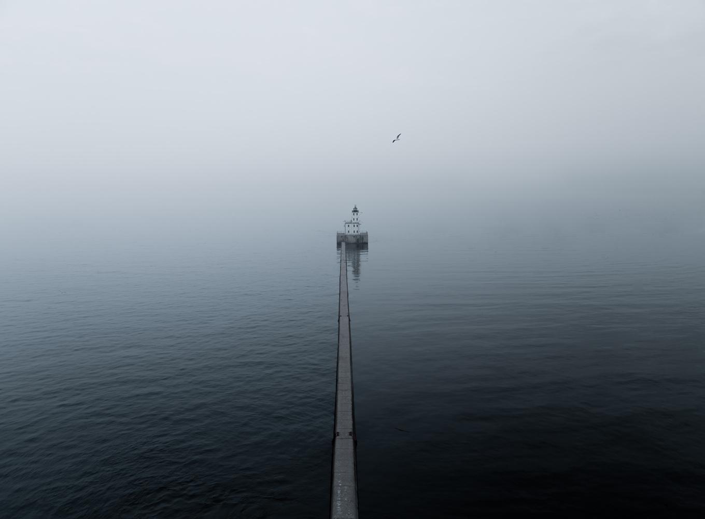 silent by Simeon Pratt