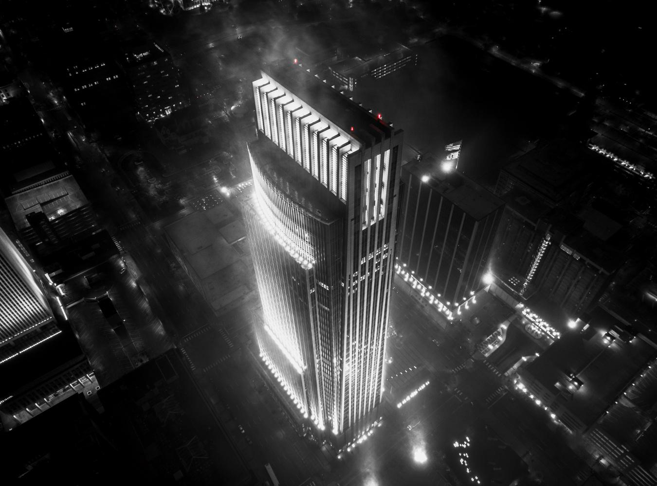 noir by Simeon Pratt