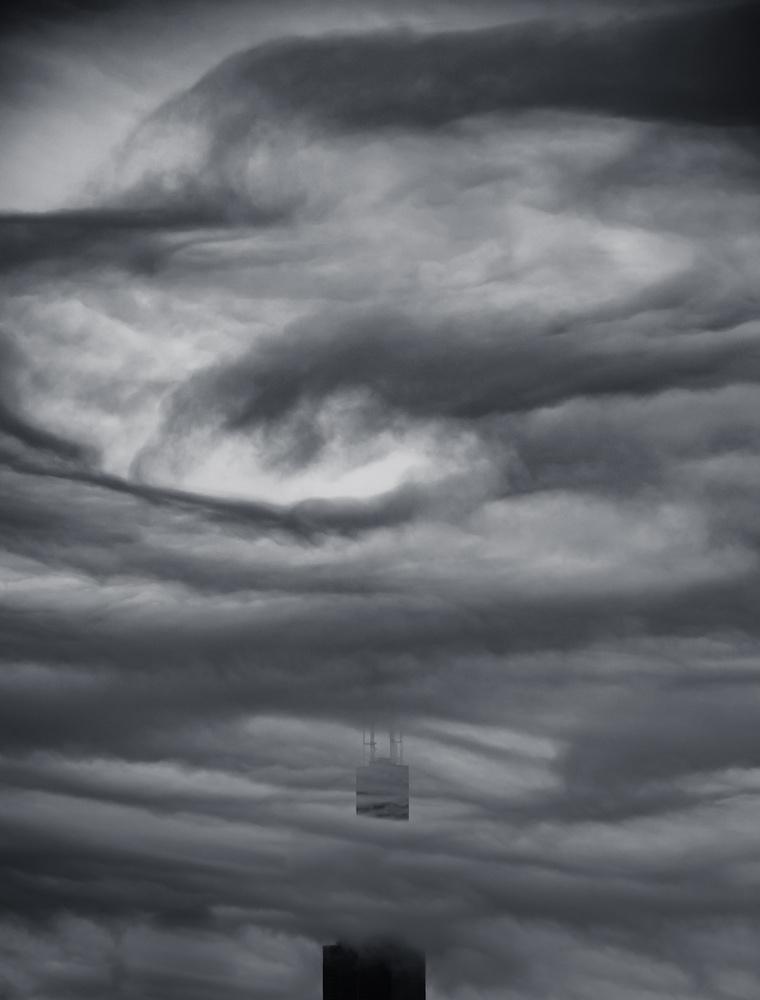 flow by Simeon Pratt